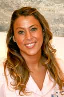 Doctora Carolina Larroque de Clínicas Dental Arroque, Majadahonda y Boadilla.