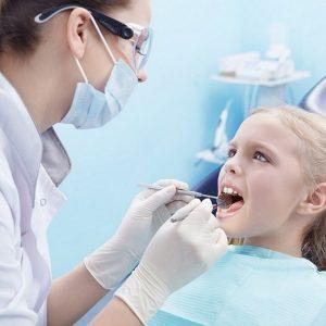 odontología preventiva para niños