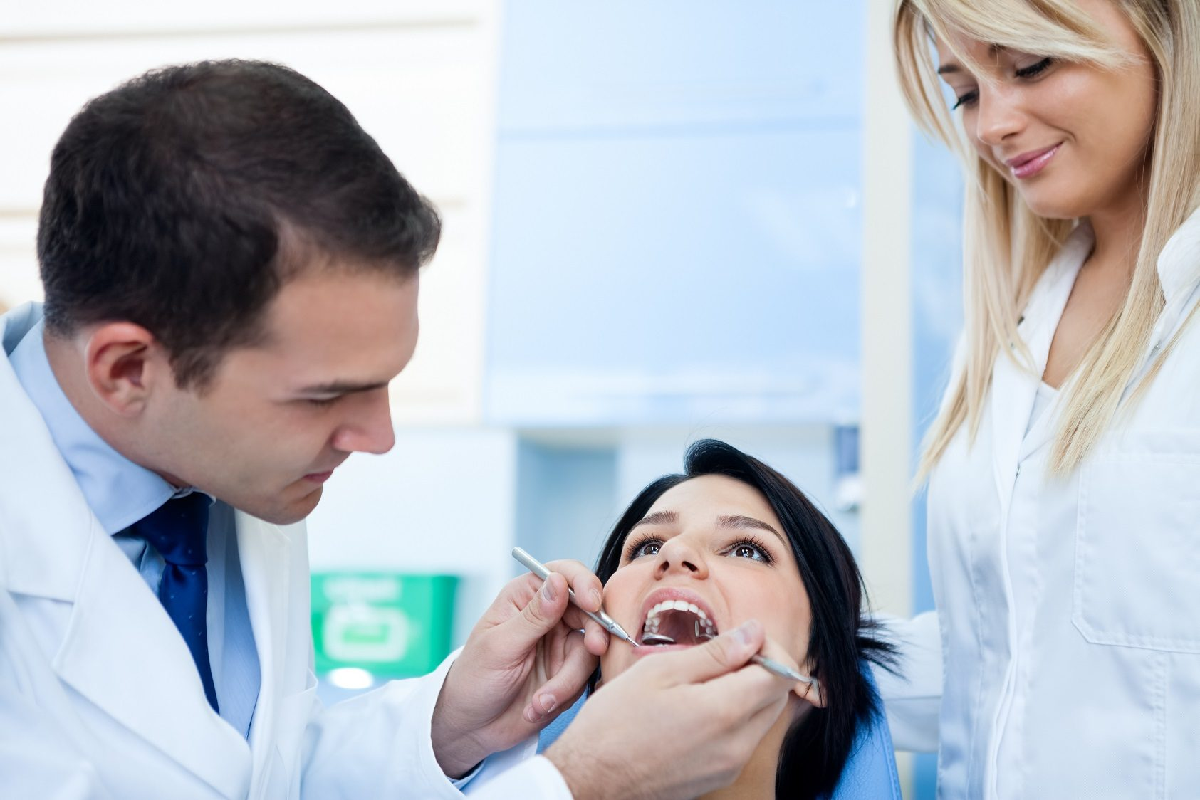 cuidar los dientes