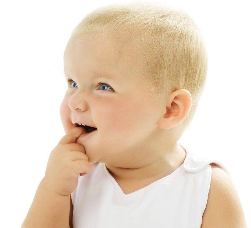 denticion-bebe