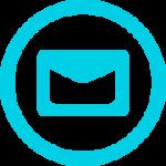 Símbolo email Clínicas Dentales Arroque Majadahonda y Boadilla