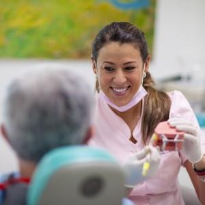 Instalaciones Clínica Dental Arroque Majadahonda