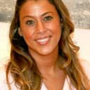 Doctora Carolina Larroque de Clínicas Dental Arroque, Majadahonda y Boadilla.