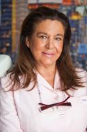 Doctora Isabel Herrero de Clínicas Dental Arroque, Majadahonda y Boadilla