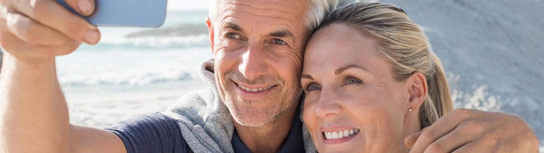 los implantes dentales