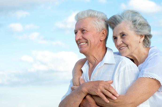 cuidado dental para personas mayores