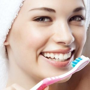 higiene bucal en boadilla