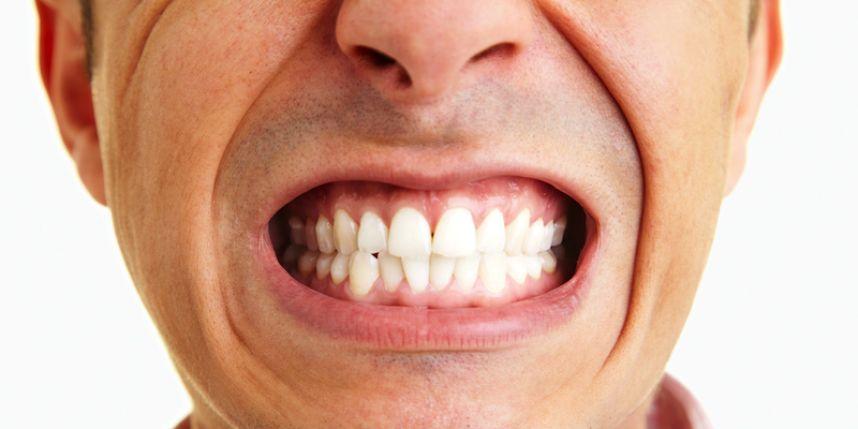 apretar los dientes en majadahonda