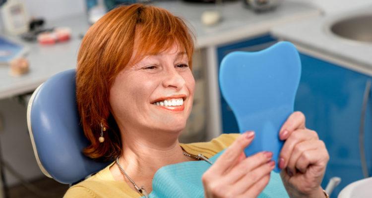los beneficios de la estética dental