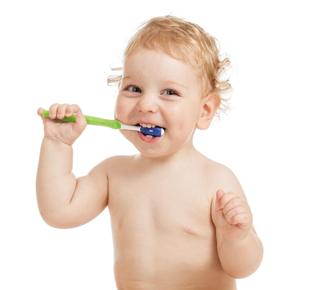 cuidado dental infantil