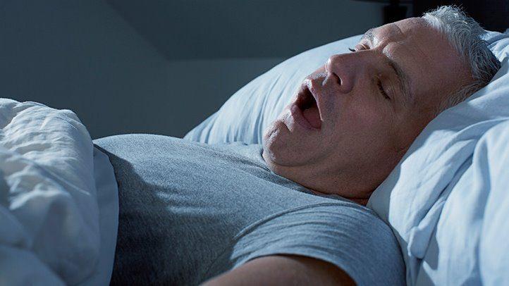 apnea del sueño en boadilla