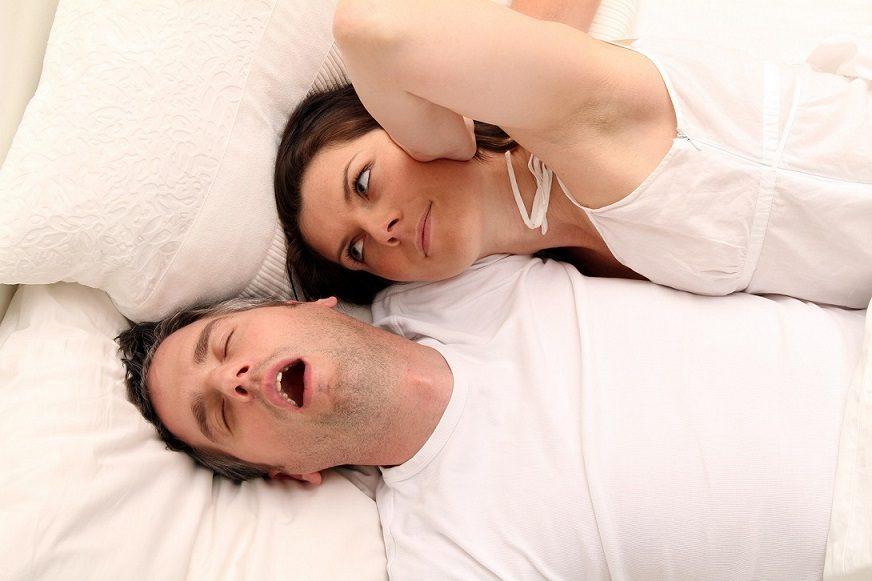 apnea del sueño en majadahonda, ronquido, roncar