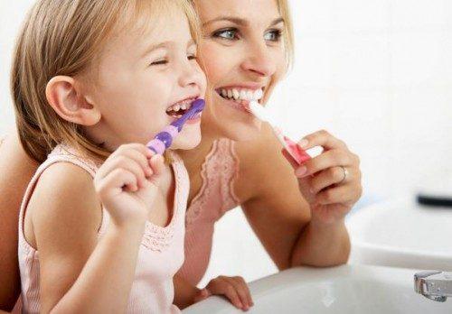 buena salud bucal