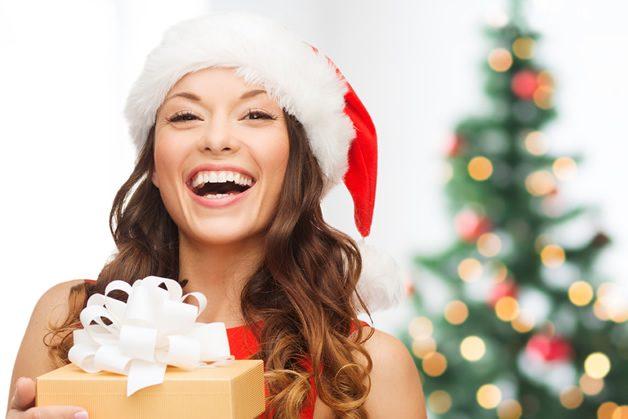 cuidar la salud dental en navidad