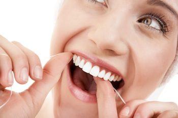 la enfermedad de las encías y la caries dental