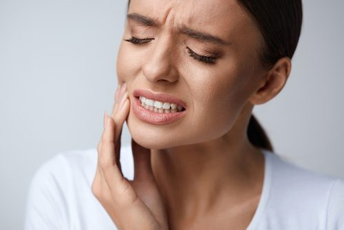 qué es la sensibilidad dental, dientes sensibles, sensibilidad en los dientes, revisión dental, clínica dental