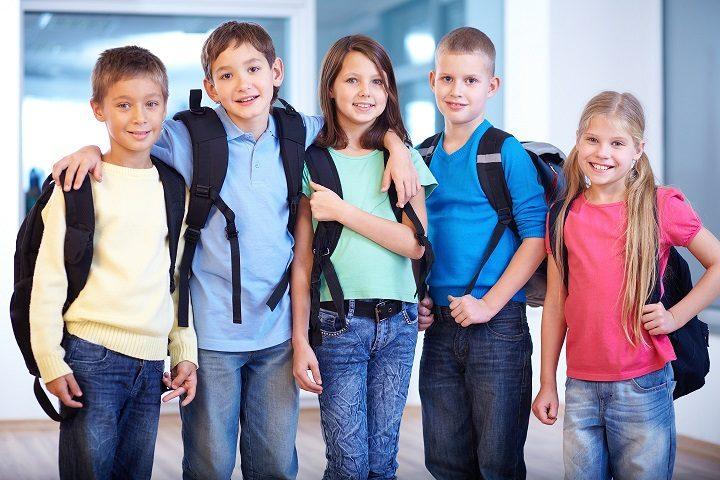 revisión dental niños